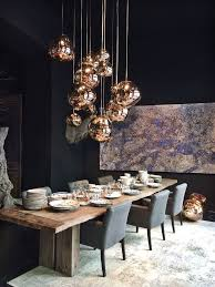 modern lighting ideas. Tom Dixon Copper Shade From The Melt Family Lamp (free-form Polycarbonate Sculptural · Modern LightingLighting IdeasLighting Lighting Ideas