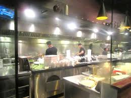 Restaurant open kitchen Outdoor Open Kitchen Design Restaurant Kirin Chinese Restaurant Berkeley Ca Tripadvisor Open Kitchen Design Restaurant Kirin Chinese Restaurant Berkeley