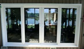 cost to replace sliding door with french doors glass door home depot sliding glass doors replace