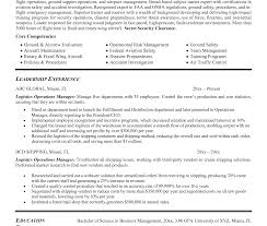 Supply Chain Resume Ideas Collection Astounding Logistics Manager Resume Supply Chain 75