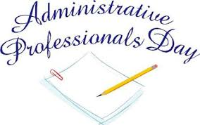 Administrative Professional Days Administrative Professionals Day Jamaica Information Service