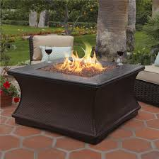 Indoor Coffee Table With Fire Pit Round Fire Pit Coffee Table Tables Zone Indoor D Thippo