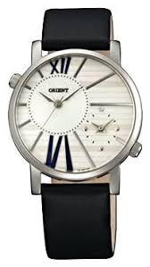 Купить Наручные <b>часы ORIENT</b> UB8Y003W по выгодной цене на ...