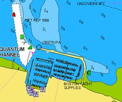 Lake Chelan Depth Chart Sonarchart