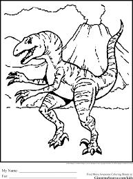 tyrannosaurus rex coloring page 291223