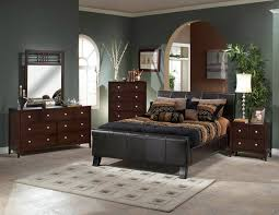 Perfect 4 Piece Bedroom Furniture Set and Magnussen Diamond 4