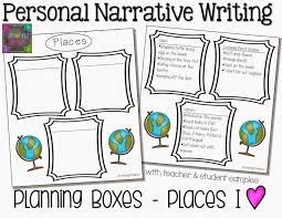 Nonfiction unit test     Pinterest Personal Narrative Essay  Autobiographical Incident Writing  Step By Step   CCSS