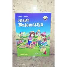 Kunci jawaban matematika kelas 6 kurikulum 2013 revisi 2018 kaskus. Matematika Sd Kelas 4 Edisi Revisi Shopee Indonesia