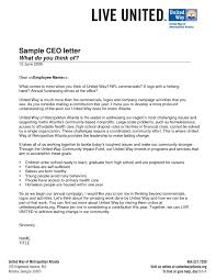 Sample Resume Ceo New Ceo Cover Letter Samples Actor Cover Letter
