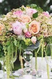 London Garden Bridal Shoot. London GardenShort Wedding CenterpiecesFlower  ...