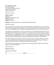 Template Of A Contract Between Two Parties Agreement Letter Under Fontanacountryinn Com