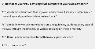 sample responses to interview questions