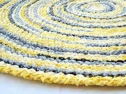gray and yellow bathroom rugs perfect nice round bathroom rugs bath rug decoration yellow and white bath rugs