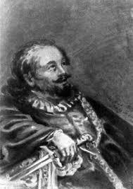 Лермонтов М Ю Лермонтов художник Возможно портрет испанца Бумага акварель