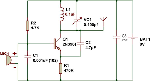how to make fm transmitter build circuit you