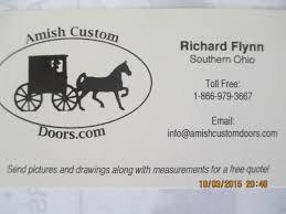 Kitchen Cabinets Charleston Wv Custom Kitchens Amish Custom Doors