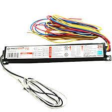 fmezoil jpg ge lighting 74472 ge240rs mv n 120 277 volt multi volt proline electronic fluorescent t12 programmed rapid start ballast 2 or 1 f40 or f34t12 lamps
