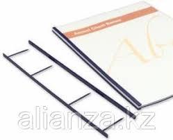 <b>Гребенки Velobind 4-штырьковые белые</b>, цена 21200 Тг., купить в ...