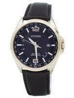 <b>Citizen</b> Eco-Drive Радиоуправляемые мужские <b>часы CB0017</b>-<b>03W</b>