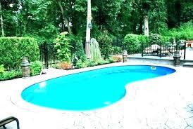 cost to install pool cost to install pool fiberglass pool cost s installed how much do
