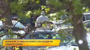 Quatro detidos por homicídio em Oeiras