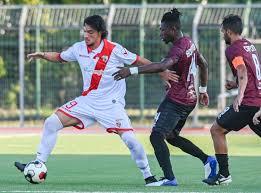 Calcio Coppa Italia Serie C - A Fiorenzuola derby col Piacenza: Mantova, un