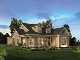 Classic Country Classic Country Style Homes