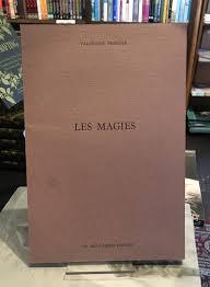 Les Magies - Valentine Penrose   Treadwells