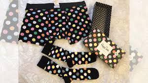 Набор носки и <b>трусы Happy Socks</b> XL купить в Москве | Личные ...