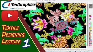 Textile Design Tutorial Textile Designing Jacquard Weaving Tutorial 1