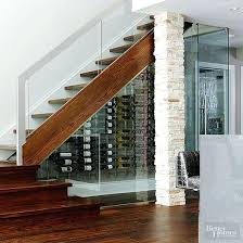 under stairs wine rack wine cellar under a staircase under stairs wine cellar