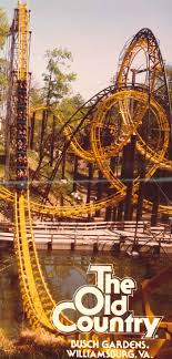 for those of you who don t know busch gardens opened its doors on may 16 1975 as busch gardens the old country themed after old town europe