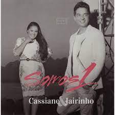 CD - Cassiane e Jairinho: Somos 1 no Submarino.com