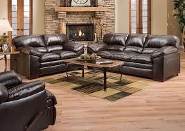 bingham sofa set dark brown home
