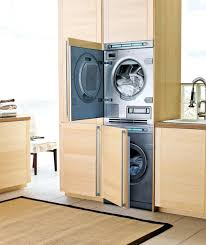 Best Stackable Washer Dryer For Closet Laundry Room Cabinets. Typical Washer  Dryer Closet Dimensions Laundry Stackable. Closet Depth Washer Dryer  Dimensions ...