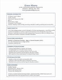32 Beautiful Resume Format Mechanical Engineer Fresher Resume