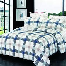 north home 4 piece burton 100 cotton duvet cover set twin