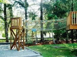 Small Tree Houses Floor Menards Playhouse Simple Treehouse Kids Kits