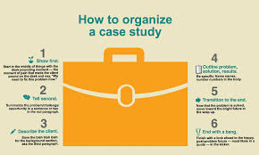 How to write  analyze and present the case studies SlideShare