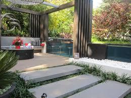 Small Picture New Garden Patio Ideas Uk Excellent Home Design Best At Garden