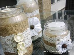 Decorated Jars For Weddings website gallery pictures template aug 100 Jars tins 18