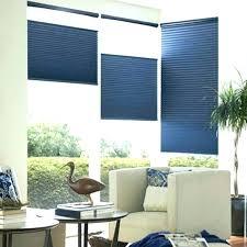 ideal shade for sliding door coverings cellular shades glass blinds ideas doors honeycomb harmonious do