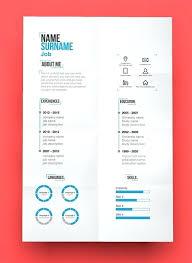 Modern Resume Templates Free Download Pdf Editable Resume Template Free Modern Resume Template