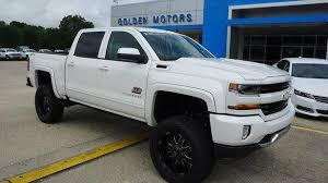 Lifted Pickup Trucks   Truck Dealership Cut Off, LA & Houma