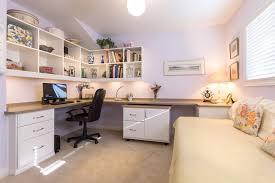 Dual Office Ballard Designs Home Furniture Christmas Cubicle ...