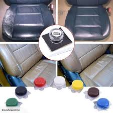 skin car seat sofa leather repair coats holes scratch s repair kit trade me