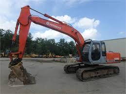<b>HITACHI EX200</b>-<b>5</b> For Sale - 3 Listings | MachineryTrader.com ...
