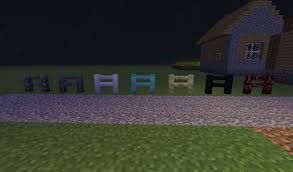 minecraft fence post recipe. The Five Fences So Far. Minecraft Fence Post Recipe