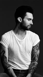 adam levine maroon 5 singer actor rock band anese style