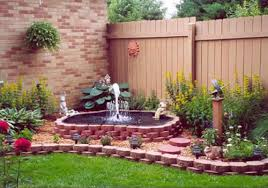 Small Picture Beautiful Garden Design Ideas For Small Gardens Gallery Home